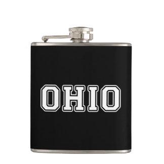 Cantil Ohio