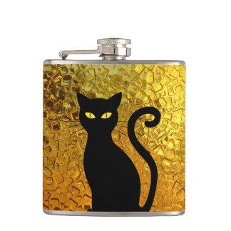 Cantil Olhos de gato modernos da textura de vidro do