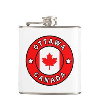 Cantil Ottawa Canadá