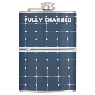 Cantil Painel da célula solar