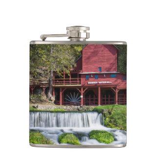Cantil Paisagem do moinho de água de Hodgson