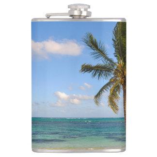 Cantil Palmeira e praia