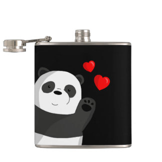 Cantil Panda bonito