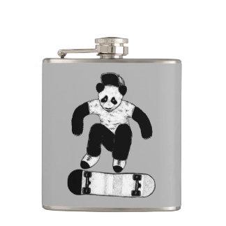 Cantil Panda Skateboarding