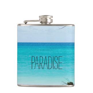 Cantil Paraíso da praia