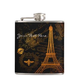 Cantil Paris: Excursão Eiffel do La