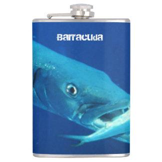 Cantil Peixes do Barracuda