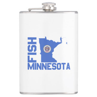 Cantil Peixes Minnesota