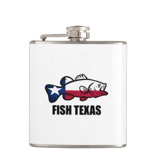 Cantil Peixes Texas