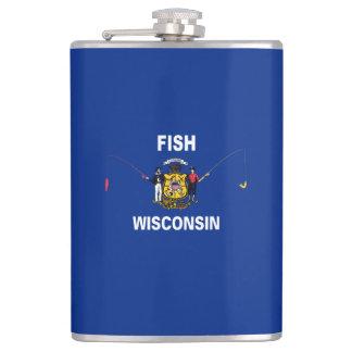 Cantil Peixes Wisconsin