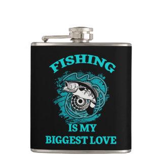 Cantil Pesca