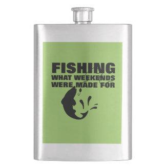 Cantil Pescadores que pescam o slogan engraçado temático