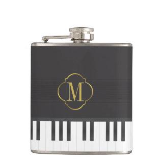 Cantil Piano do monograma