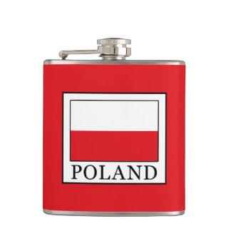 Cantil Polônia