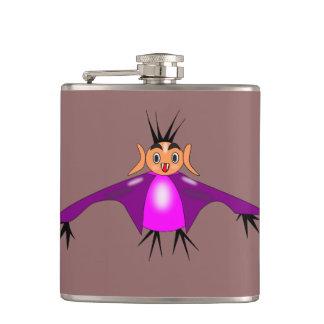 Cantil Pouca garrafa do vampyre