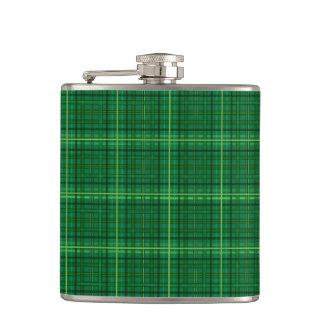 Cantil Presentes ancas do irlandês da garrafa | do estilo