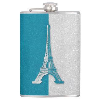 Cantil Presentes legal da torre Eiffel   do Aqua