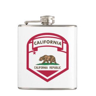 Cantil Protetor da bandeira do estado de Califórnia