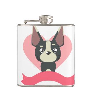 Cantil Pug Love