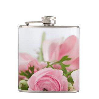 Cantil Rosas cor-de-rosa