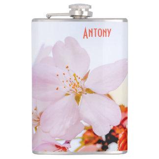 Cantil Sakura - flor de cerejeira japonesa