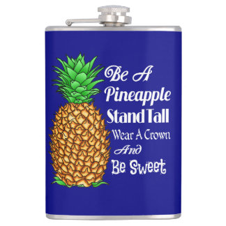 Cantil Seja um desgaste que alto do suporte do abacaxi