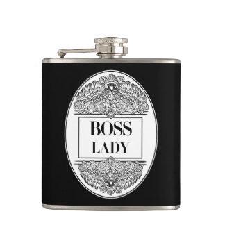 Cantil Senhora Positivo Quote´s do chefe