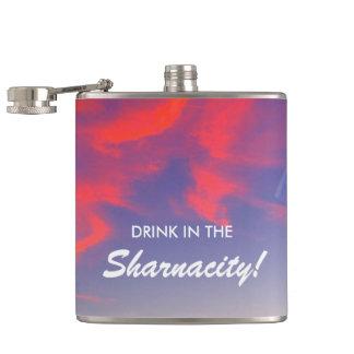 Cantil Sharnacity
