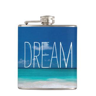 Cantil Sonho de céus azuis e das praias brancas