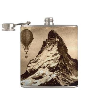Cantil Steampunk Matterhorn
