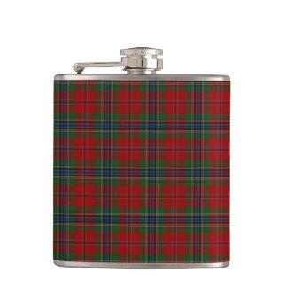 Cantil Tartan MacLean moderno escocês de Maclean de Duart
