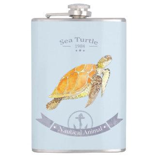 Cantil Tartaruga-marinha | Sea Turtle
