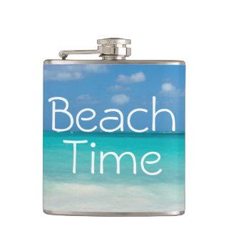 Cantil Tempo da praia!