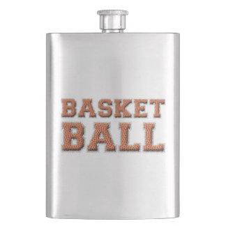 Cantil Texto do basquetebol