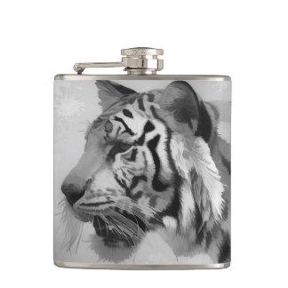 Cantil Tigre - 2 espectrais