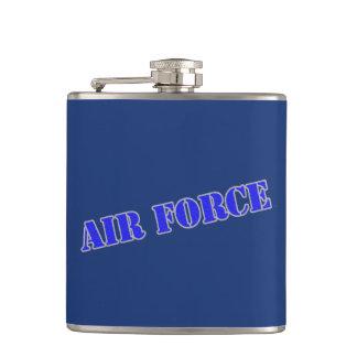 Cantil U.S. Garrafa envolvida vinil da força aérea