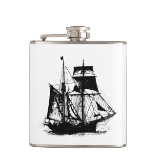 Cantil Uma vida ship_1 dos piratas