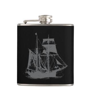 Cantil Uma vida ship_3 dos piratas