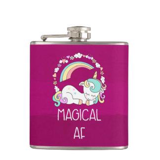 Cantil Unicórnio engraçado que diz o AF mágico