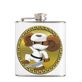 Cantil Urso engraçado bonito de Cheburashka dos desenhos