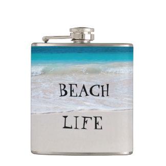 Cantil Vida bonita da praia