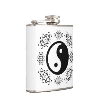 Cantil Yin e Yang