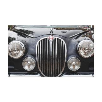 Canvas clássicas de Jaguar