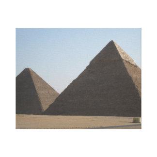 "Canvas da ""pirâmide"""