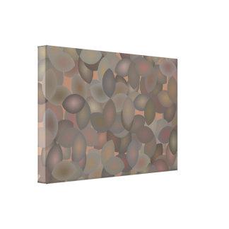 Canvas da plântula impressão em canvas
