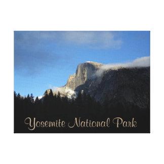 Canvas de Califórnia do parque nacional de