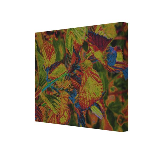 Canvas de Carnivale Impressão De Canvas Esticadas