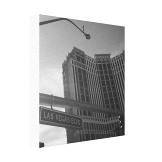 Canvas de Las Vegas Blvd