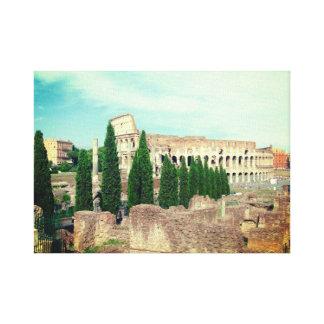 Canvas do IL Colosseo