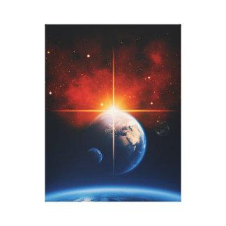 Canvas do universo